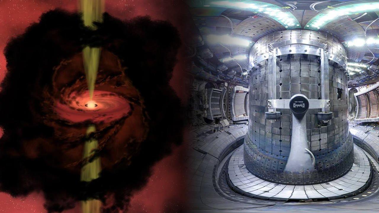 Científicos logran la fusión nuclear simulando el interior de las estrellas