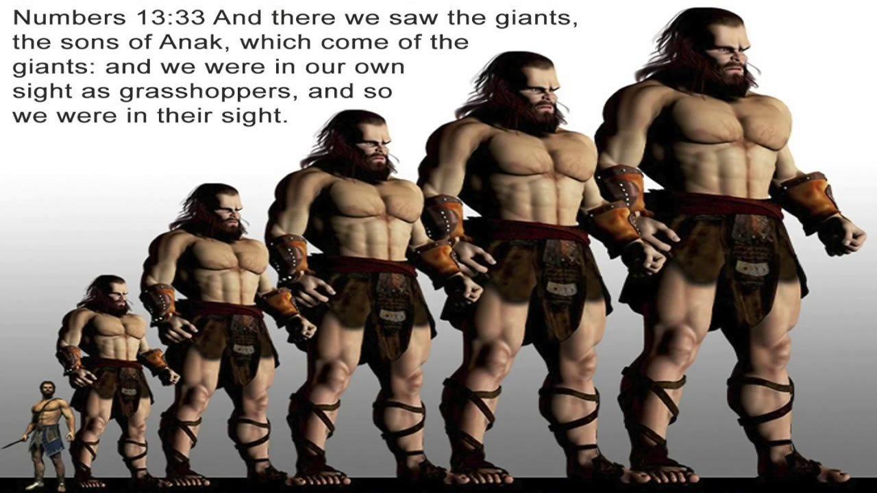 ¿Nos ocultan la verdad acerca de los Gigantes y su posible retorno?