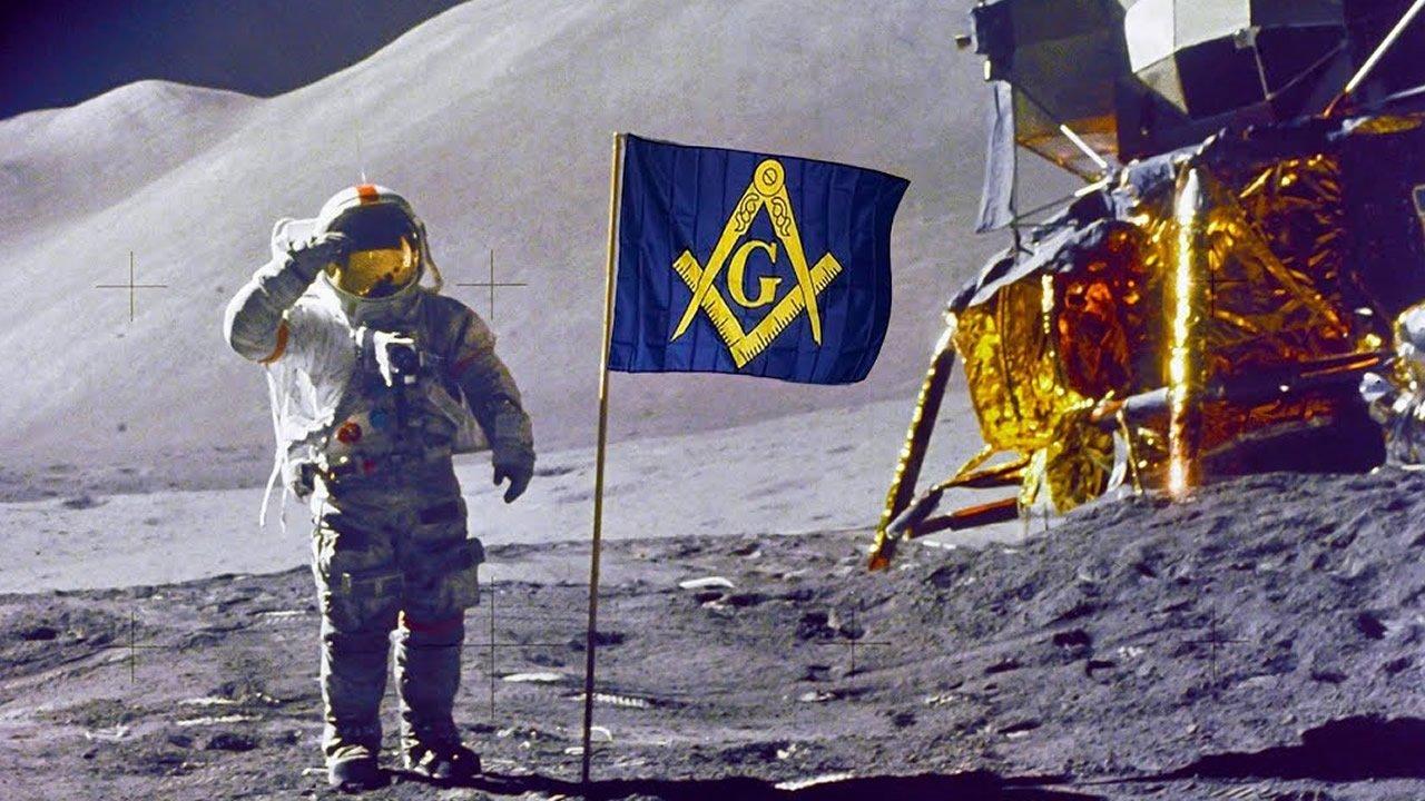 La Hermandad secreta de NASA