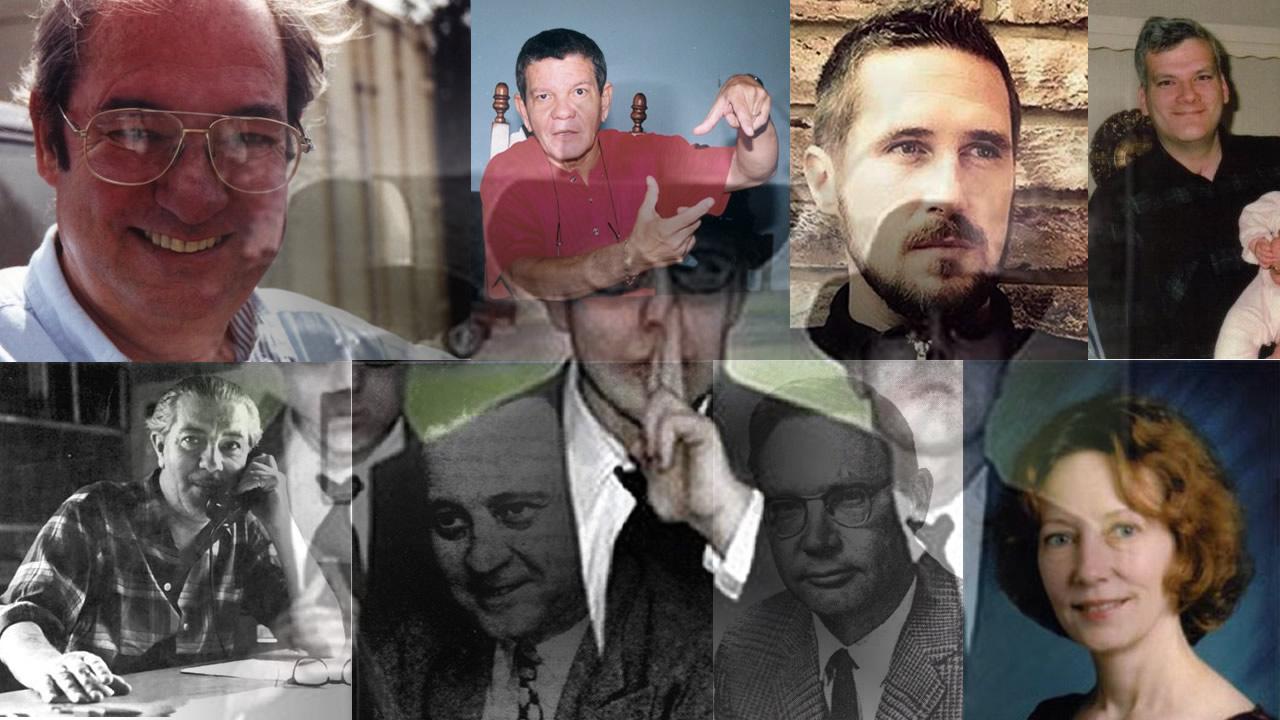 Investigadores OVNI y científicos muertos en extrañas circunstancias ¿Fueron asesinados?