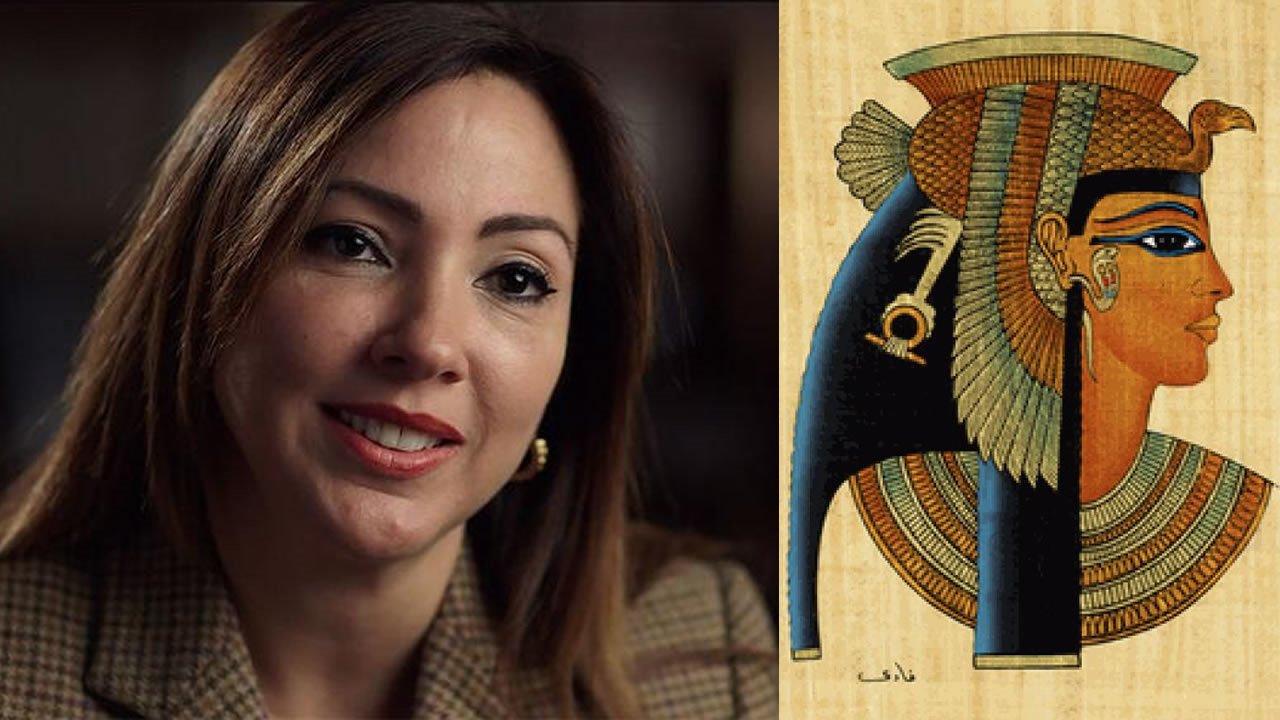 Arqueóloga dominicana muy cerca de encontrar la Tumba de Cleopatra