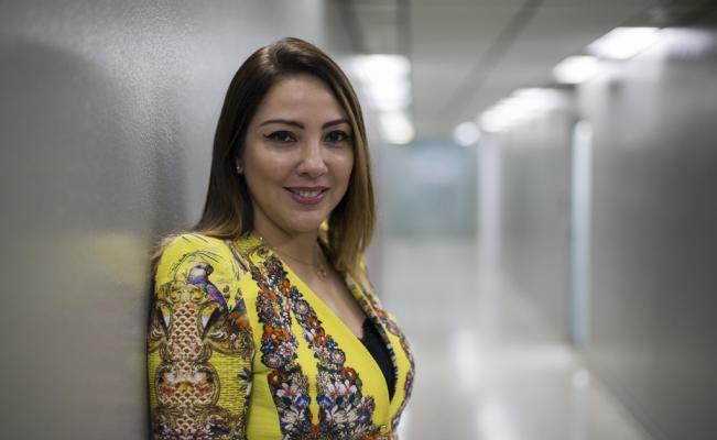 Kathleen Martínez