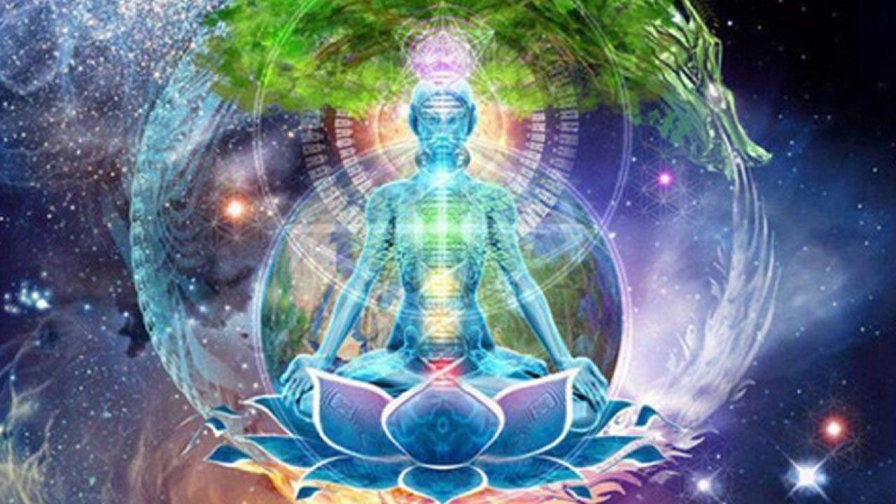 Kundalini: Síntomas del Despertar y ser amigo de tu cuerpo