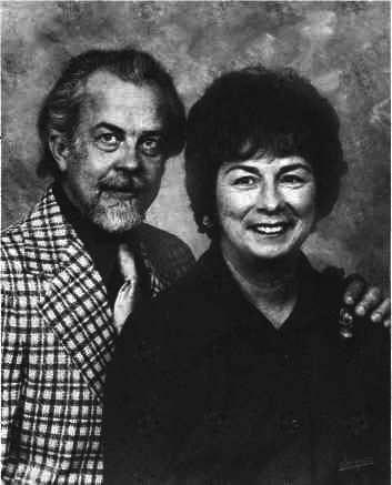 Jim y Carol Lorenzen