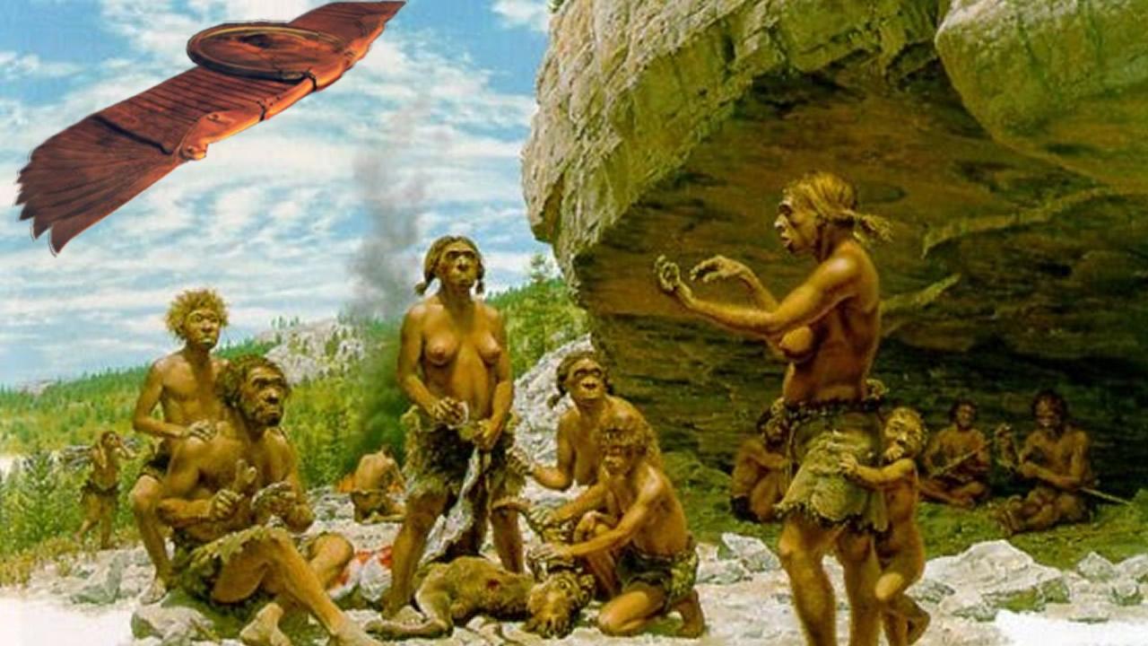 Descifrando nuestros orígenes: Modificación genética en el pasado remoto