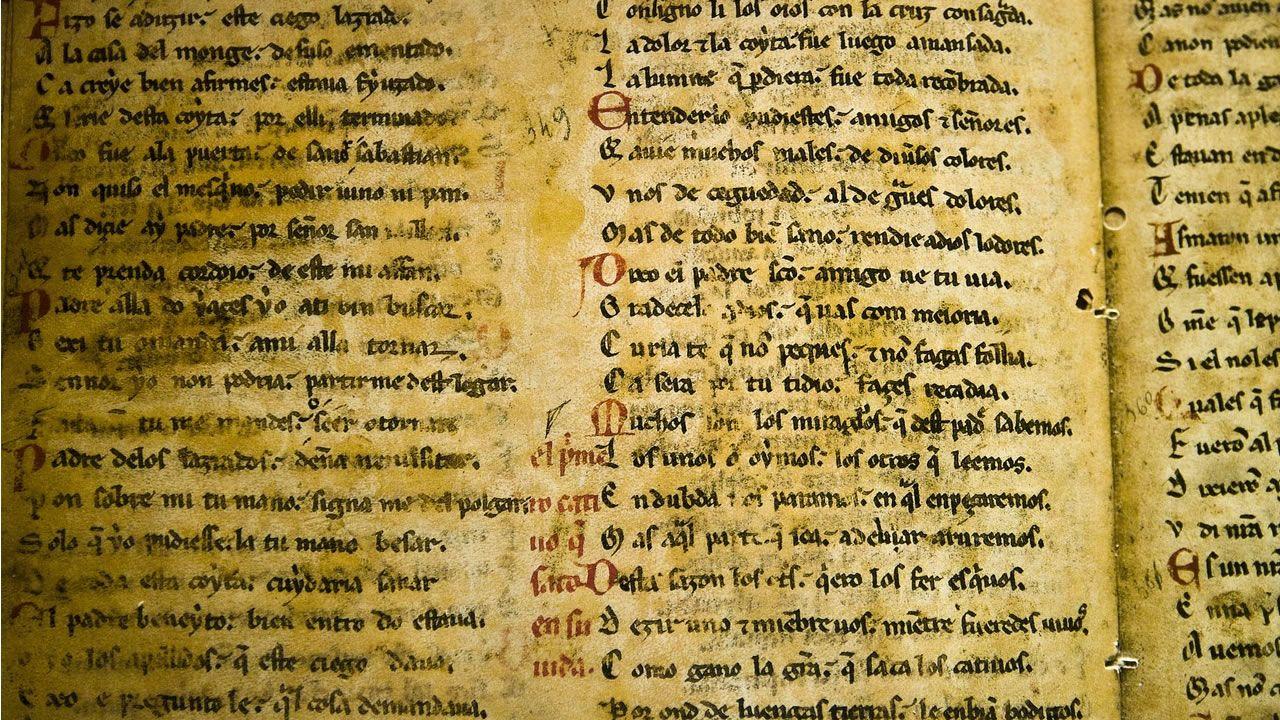 La Biblia Secreta de más de 3.000 años: «La Biblia de Kolbrin»