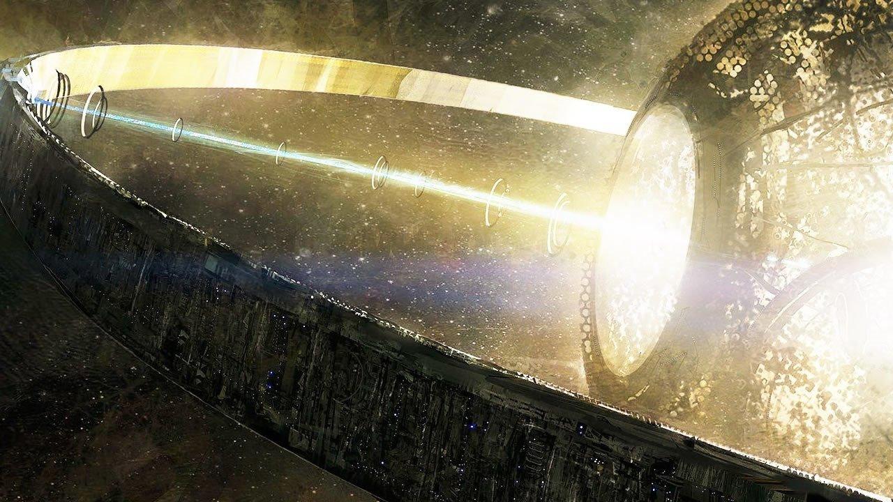 La «megaestructura extraterrestre» que «oscurece» una enigmática estrella podría ser una copia de Saturno