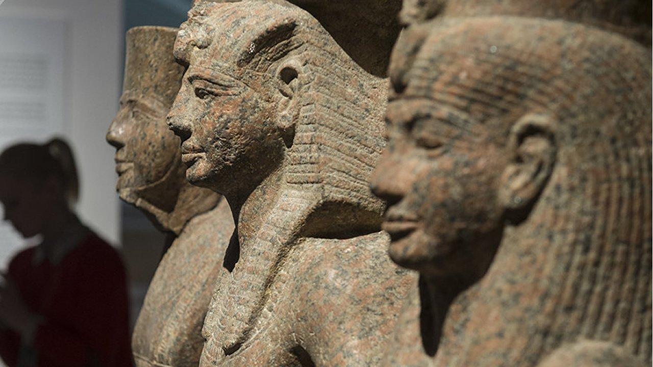 Ya puedes visitar las reliquias y joyas del Museo del Hermitage en 3D