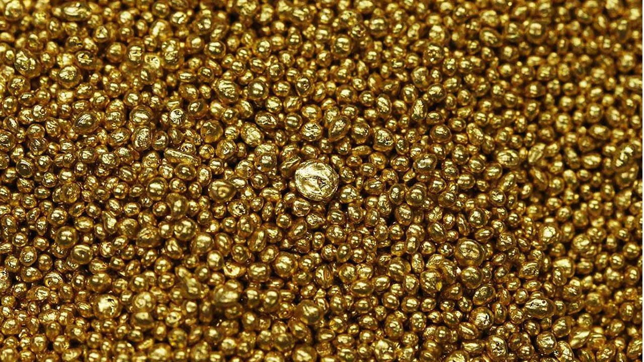 Nanopartículas de oro podrían usarse para tratar el cáncer, dicen los científicos