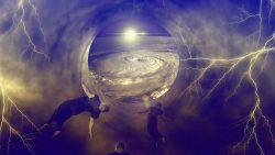 La Puertas Estelares activas e inactivas alrededor del mundo