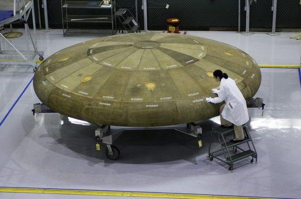 Los intereses son capaces de cualquier cosa por resguardar la tecnología extraterrestre