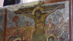 ¿Estuvieron Ovnis presentes durante la crucifixión de Jesucristo?