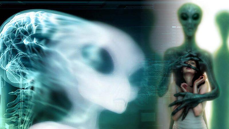 No encontré evidencia de que EE.UU. oculte a extraterrestres, dijo Snowden