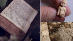 Científicos logran demostrar que un pasaje de la Biblia sí ocurrió