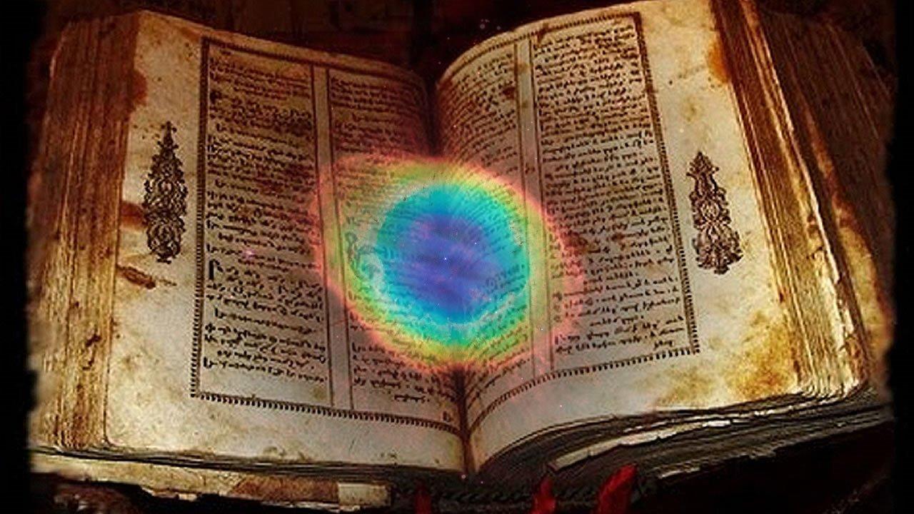 Picatrix: El manuscrito antiguo que enseña cómo obtener la energía del cosmos