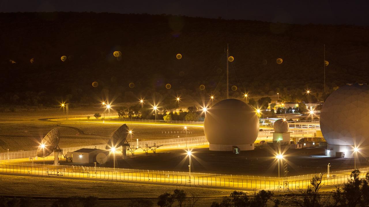 Documentos confirman que EE.UU. realiza espionaje al mundo entero desde una base remota en Australia