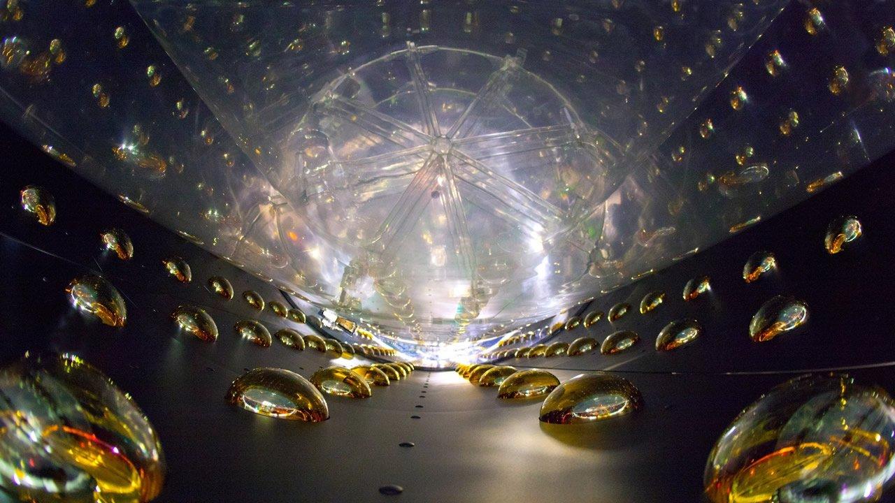 Investigación confirma predicción sobre las «partículas fantasma» realizada hace más de 40 años