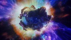 4,4 kilómetros de roca: Se acerca el mayor asteroide jamás visto por la NASA
