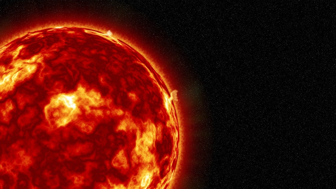 Científicos de Harvard calculan cuándo una erupción solar podría acabar con la humanidad