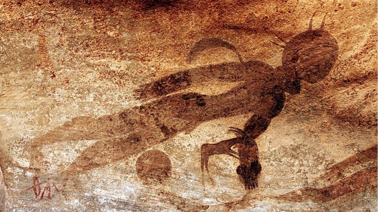 Descubren una especie fantasma en la evolución del hombre