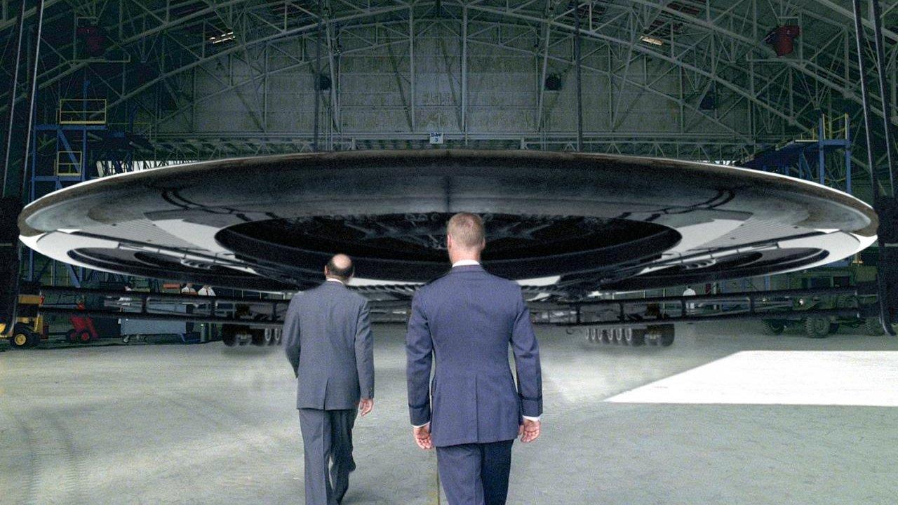 Revelaciones y Complots: El origen extraterrestre de nuestra tecnología