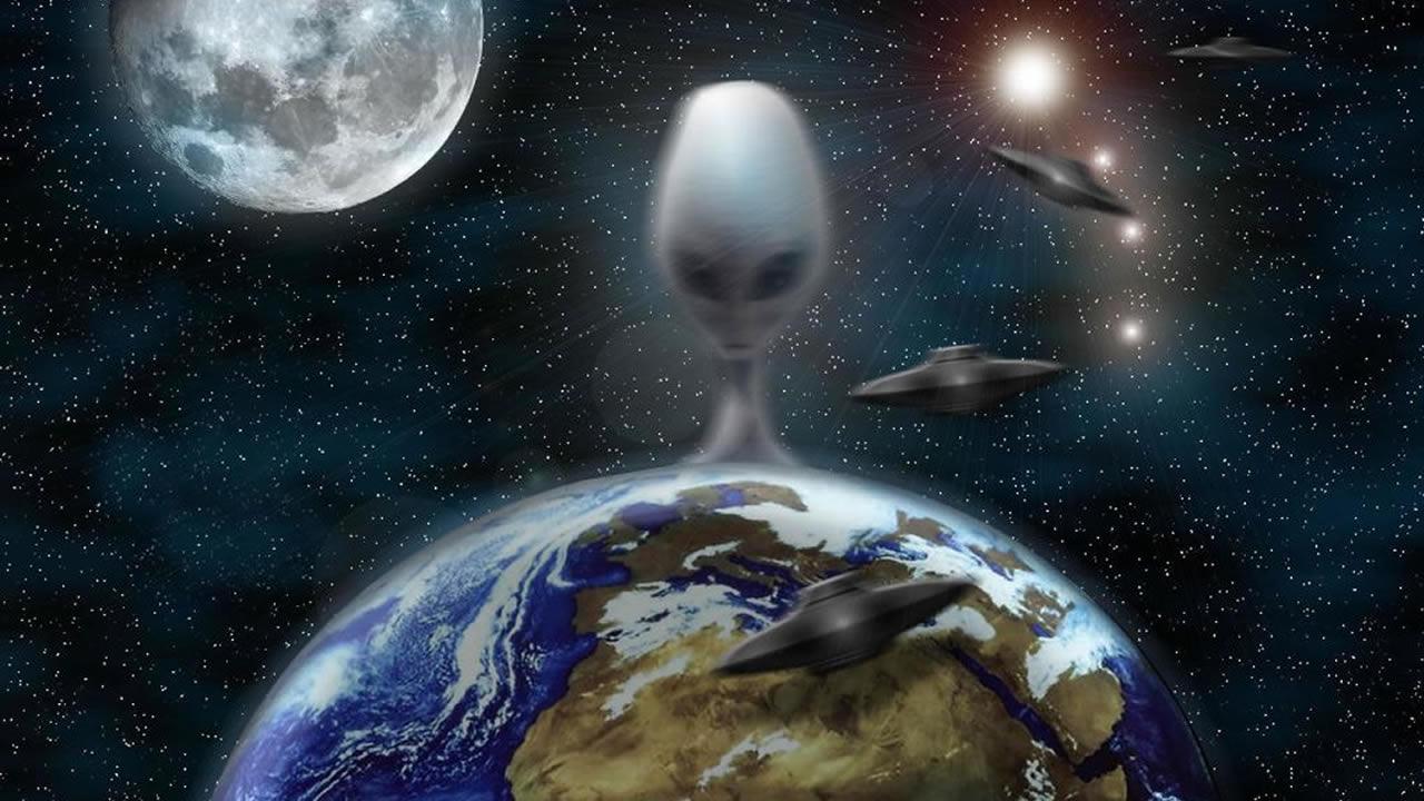 ¿Es la Tierra parte de un «zoológico» alienígena?