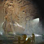 Tres razones que vinculan al antiguo Egipto con visitas de alienígenas