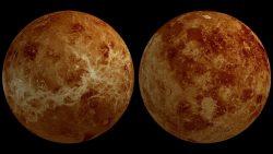 Astrónomos afirman que Venus tuvo océanos en el pasado