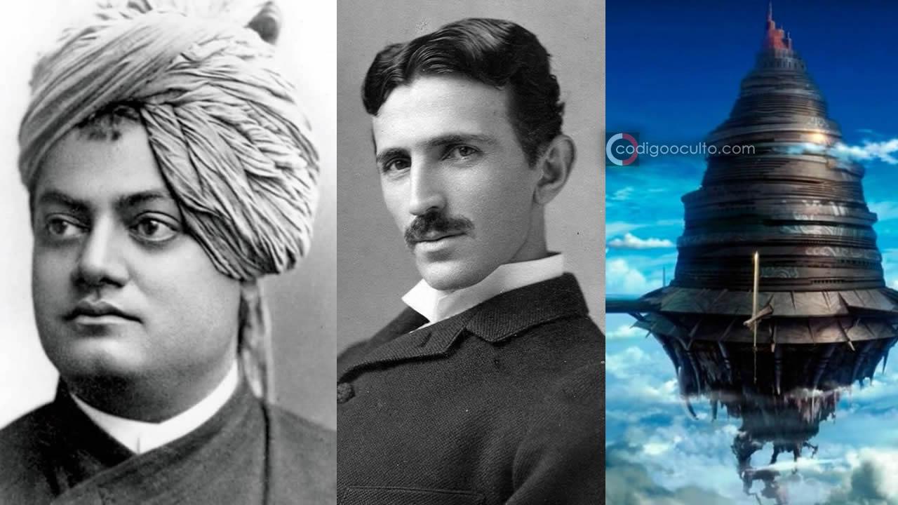 Vimanas del Imperio de Rama: Maquinas Voladoras de hierro dominaron los cielos del remoto pasado