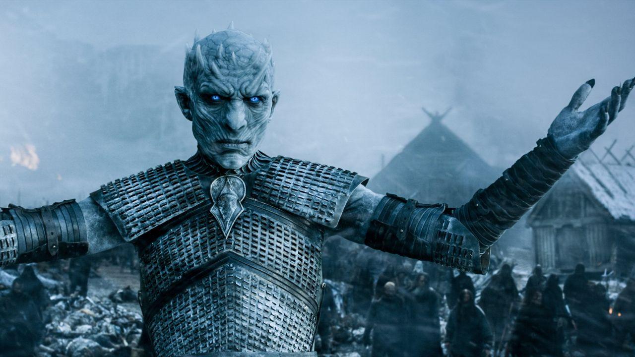 Una Inteligencia Artificial ha escrito el siguiente libro de Game of Thrones