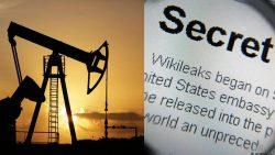 WikiLeaks reafirma cuál es el mayor interés que persigue EE.UU. en Venezuela