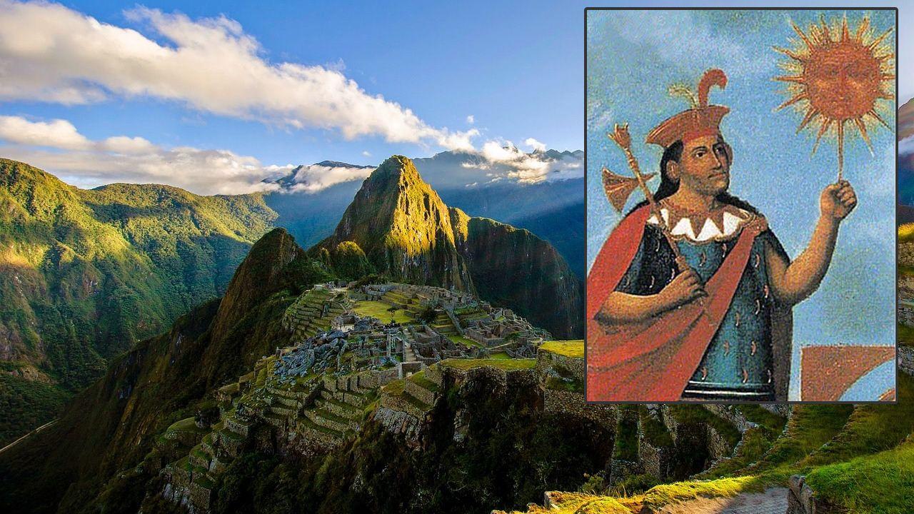 Inti, dios del Sol de los Incas: Hijo de Viracocha y antepasado de los primeros Incas