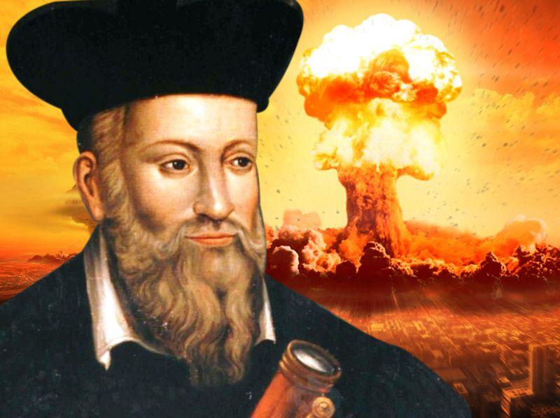 Profecías de Nostradamus para 2019