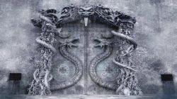 El misterio de la puerta que nadie puede abrir en la India