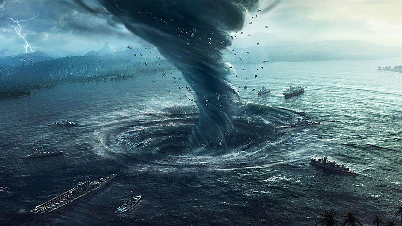 Según oceanógrafo: «Hay pirámides y tecnología bajo el Triángulo de las Bermudas»