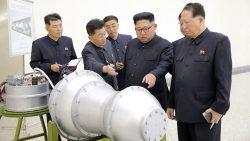 Análisis sísmicos confirman detonación de Bomba de Hidrógeno de Corea del Norte