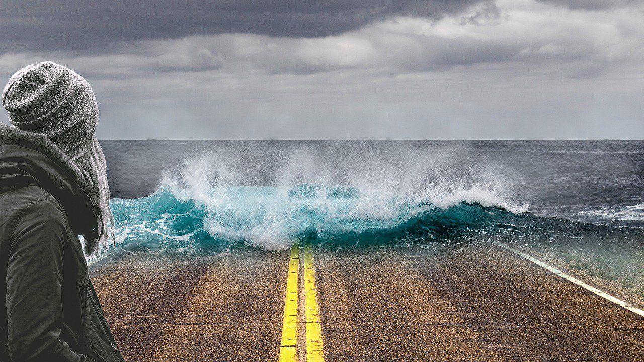 Científicos: El mundo está a punto de entrar en un «territorio desconocido»