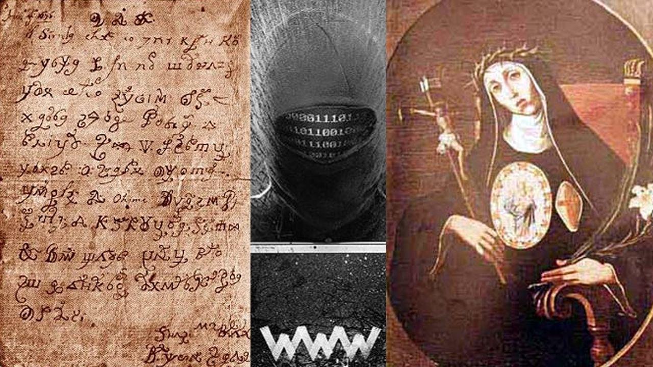 «Carta del Diablo» es decodificada usando software de la Deep Web