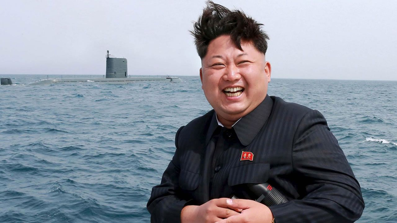 Corea del Norte planea detonar una bomba de hidrógeno en el Pacífico