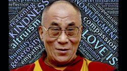 Dalai Lama revela cuál es el sentido de la vida