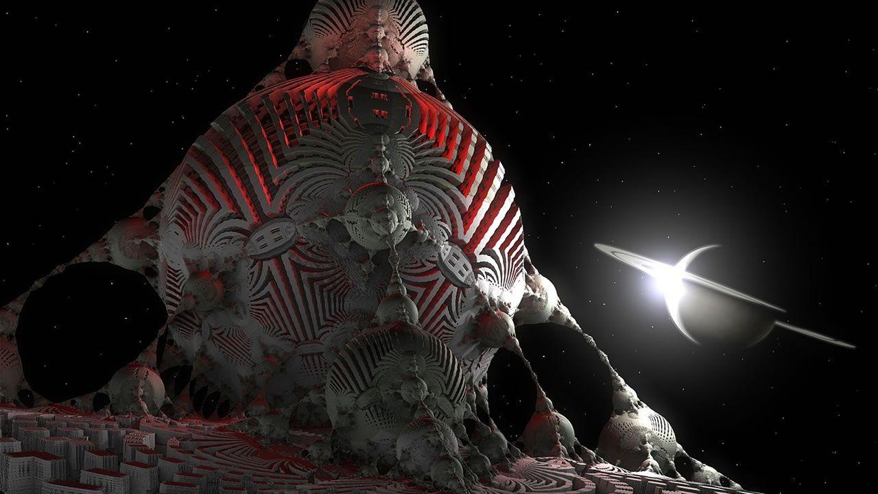 Científicos: «La Tierra puede ser vigilada por civilizaciones que viven en nueve exoplanetas»