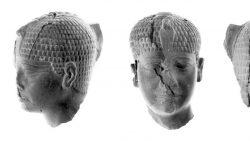 Estatua de 4.300 años de un Faraón confirma autenticidad de un pasaje de la Biblia