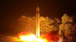 Corea del Sur confirma el hallazgo de gas radioactivo por prueba nuclear
