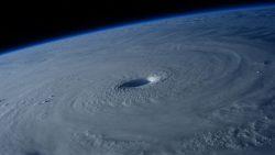 Huracán Irma es un desastre hecho por el hombre