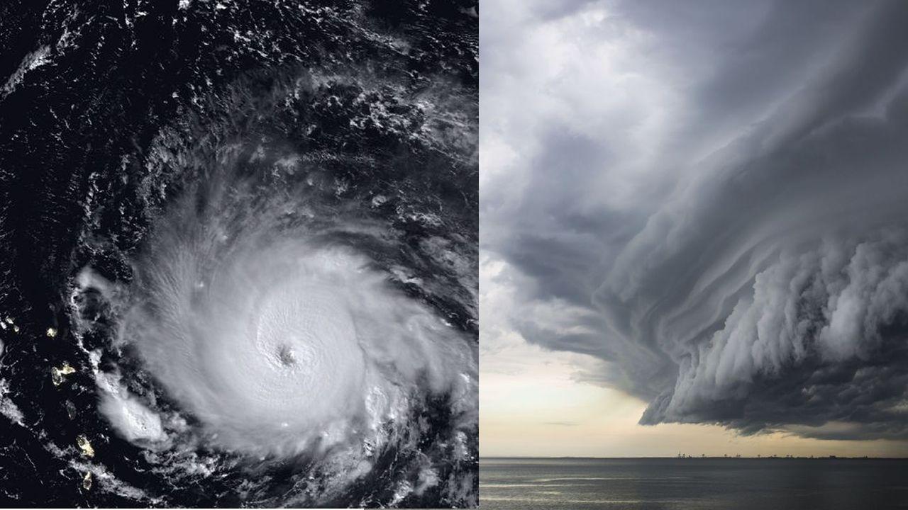 Huracán Irma: El mayor en la historia del Atlántico pone en emergencia a varia islas caribeñas