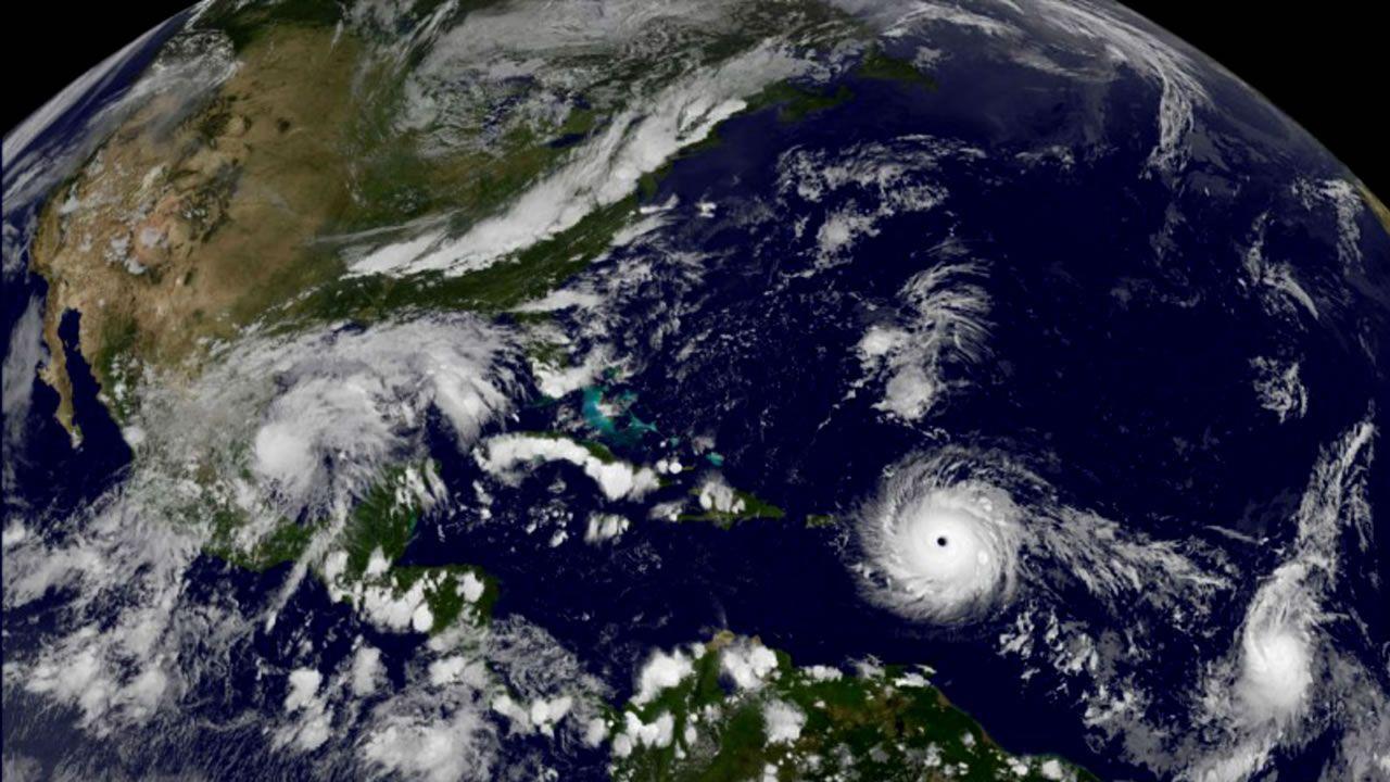 Huracán José: Todo lo que debes saber sobre este fenómeno amenazante