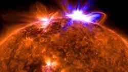 Científicos advierten: «Huracanes espaciales podrían golpear nuestros satélites»