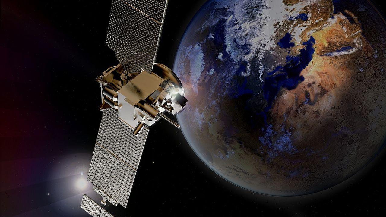 Curiosity descubre elemento químico clave para la vida en Marte