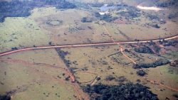 Misteriosos geoglifos gigantes de Acre: Puerta al mundo de los espíritus