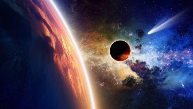 Según la NASA: «Nibiru no existe»